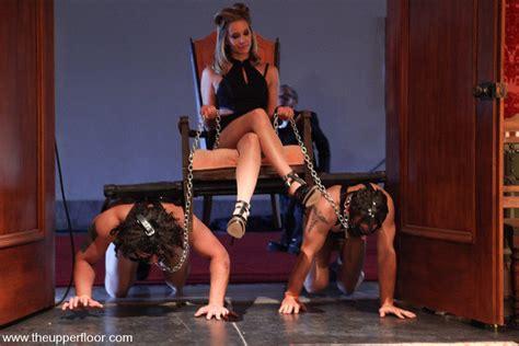 Erotica high class slaves gils