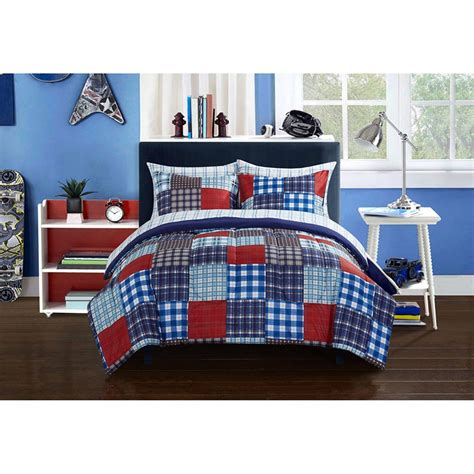 red white and blue bedding red white and blue boys bedding and baby boys comforter set