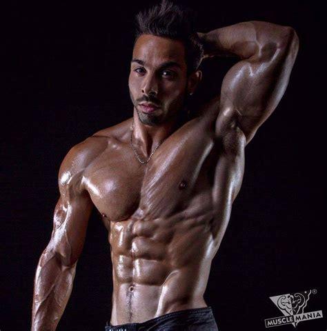 natural bodybuilding musclemania natural bodybuilding street built body