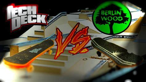 tech deck fingerboards fingerboard vs tech deck of skate 2017 tech deck vs