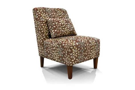 Armless Chairs For Living Room by Armless Living Room Chairs Klaussner Living Room Armless Chair K920 Ac Klaussner Home