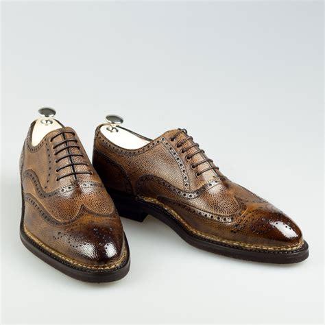 Gentleman Shoes Searching For Bontoni Shoes Parisian Gentleman