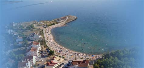 isola di pag croazia appartamenti povljana isola di pag pag povljana croazia