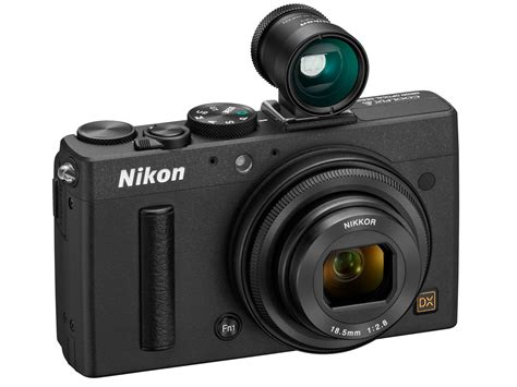 nikon s new aps c compact features 28mm f2 8 lens