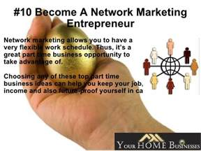 Home Business Ideas Part Time Part Time Business Ideas For Your Home Business