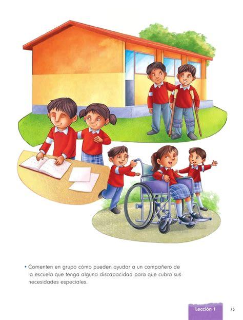libro de cvica y tica 4 grado de primaria libro de formacion civica y etica 4 grado 2015 2016