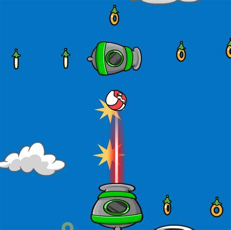 Daily Gamis By Al Hauraa new game puffle al viento04 trucos de club penguin 2012