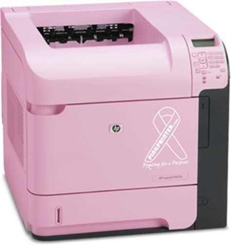 Toner Been Pink pink printer