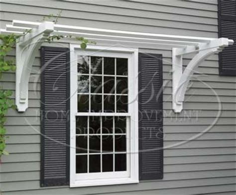Downspout Trellis Hide The Downspout With A Trellis I Really Like This Idea