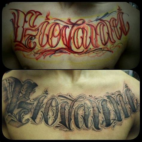 best script tattoo artists 50 best images about artist aj tenorio on
