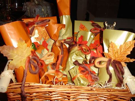 Thanksgiving Gift Baskets Ideas to Express your Gratitude