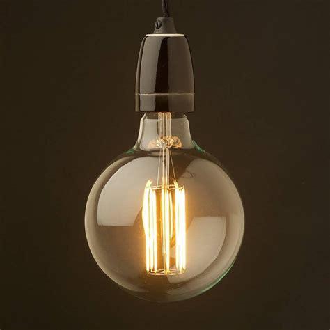 Edison Light Bulb Fixture Suti Stock Photo Lights Bulbs Bare Bulb String Lights