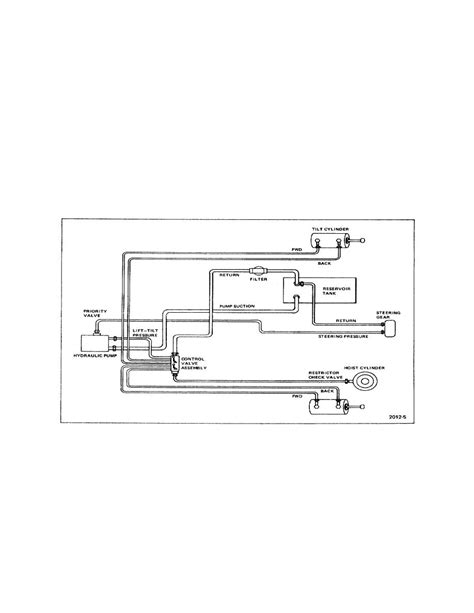 3930 ford tractor wiring diagram 3930 get free image
