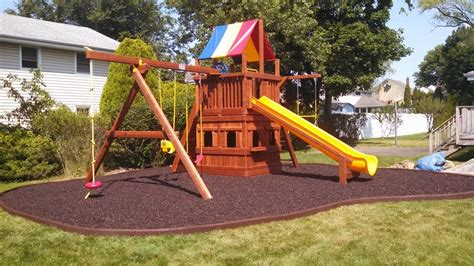 rainbow swing sets photo gallery rainbow play systems swing sets and