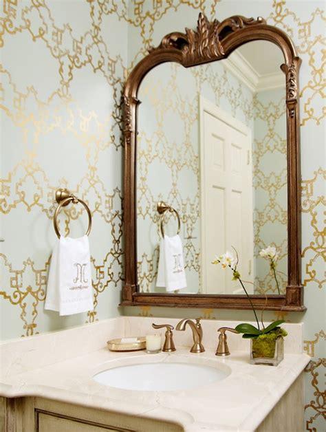elegant powder rooms elegant powder room design ideas