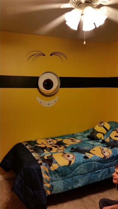 minion bedroom accessories 25 best ideas about minion bedroom on pinterest minions
