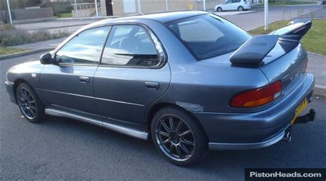 subaru impreza rb5 for sale object moved