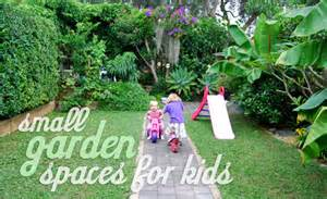 Small Garden Ideas For Children At Home With Ali Small Garden Spaces For Part 1