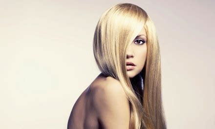 groupon haircut st albans haircut and blowout packages salon st clair groupon