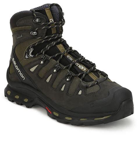 Salomon Quest 2 4d Gtx salomon quest 4d 2 gtx green hiking shoes buy salomon quest 4d 2 gtx green hiking shoes