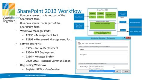 workflow services sharepoint 2013 register workflow service sharepoint 2013 28 images