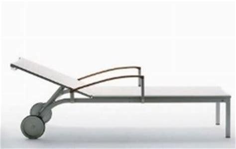 lettini da terrazzo lettini da giardino mobili da giardino lettini da