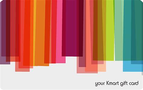 Check Kmart Gift Card Balance - gift cards kmart