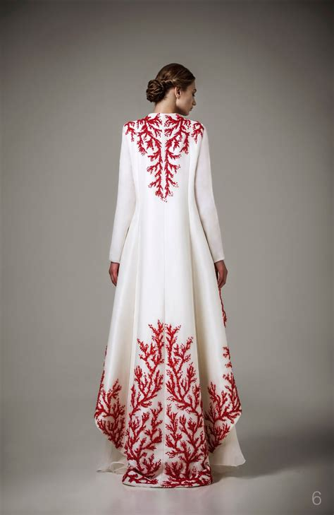 muslim dresses with embroidery haute couture caftan 2016 special occasion dresses with