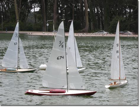 model boats golden gate park quot wooden boats on parade quot event at spreckels lake sunday
