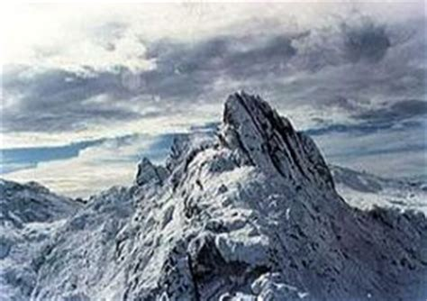 Cartenz Pyramid New carstensz pyramid puncak jaya informaci 243 n ski resort