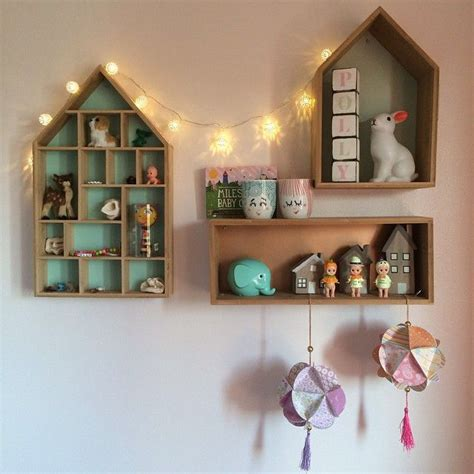 house shaped wall shelves sonny dolls norsu