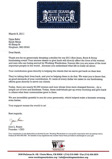 Donation Letter For Homeless Uppa Gives Back Charity Of The Month Uppababy
