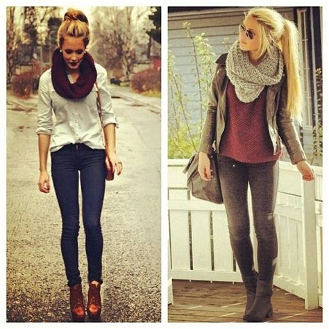 Fall Looks For by Adorable Fall Winter Winter Winter Wear