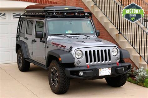 Jeep Rooftop Tent Jeep Roof Top Tent