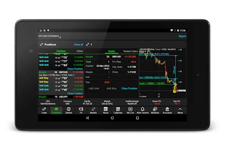 netdania mobile app app netdania forex stocks apk for windows phone