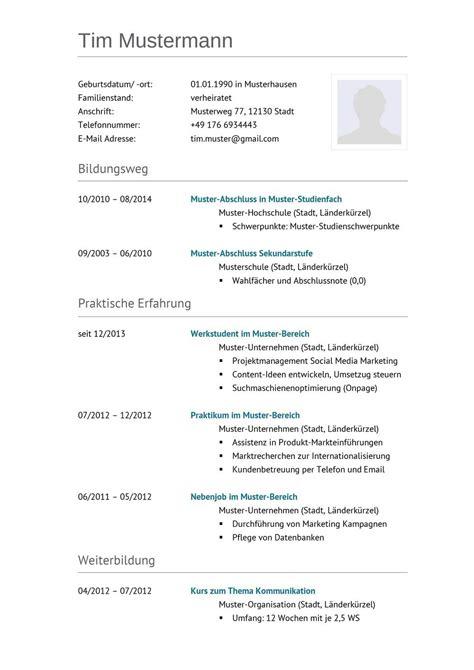 Tabellarischer Lebenslauf Vorlage Word 2010 Einfacher Lebenslauf Vorlage Word Kostenlose Anwendung Die Vorlage Zu Studieren