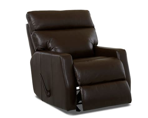 comfort recliners comfort design keynote recliner clp124 leatherfurniture