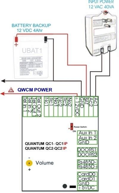 rauland call wiring diagram dukane call wiring