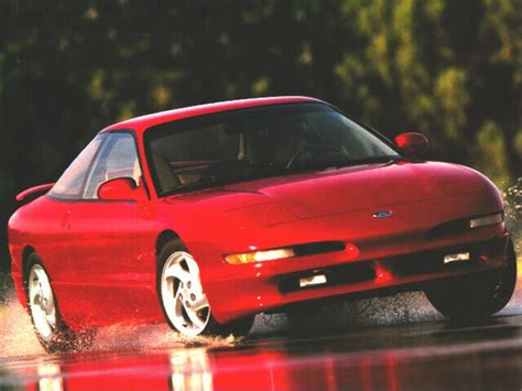 all car manuals free 1997 ford probe free book repair manuals 1997 ford probe overview cars com
