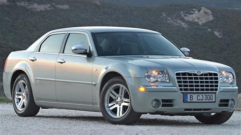 Used Chrysler 300 C by Used Chrysler 300c Review 2005 2012 Carsguide