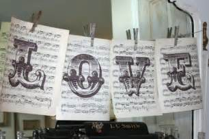 Music Themed by Music Themed Wedding Details