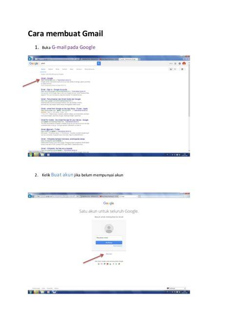 membuat gmail mail membuat g mail
