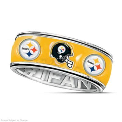 Wedding Bands Pittsburgh by S Pittsburgh Steelers Wedding Bands Wedding Bands