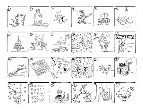 printable christmas rebus puzzles christmas carol puzzle printable search results