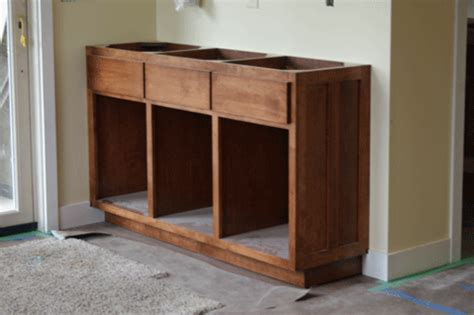 breakfast nook cabinets cabinets are in lot 16 at paradise vista in grants pass