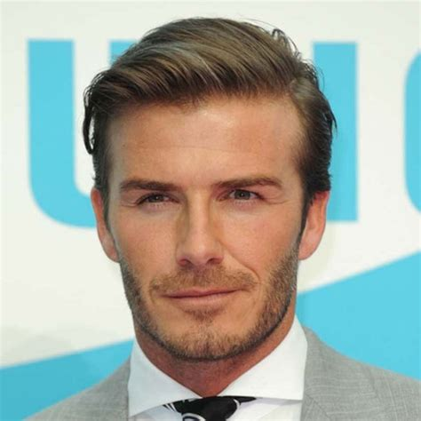 long combover david beckham current haircut www pixshark com images
