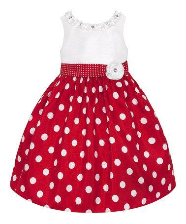 Top Polkadot Another 916 best images about moda ni 241 as on vestidos infant toddler and dress