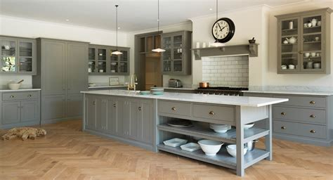 Devol Kitchens by The Park Kitchen Devol Kitchens