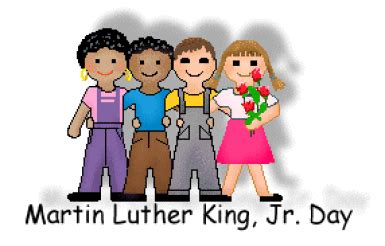 Clip Clinton On Martin Luther King by Mlk Day Clipart Best