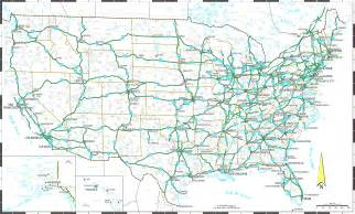 map us driving 100 driving map of america united states wall maps pin